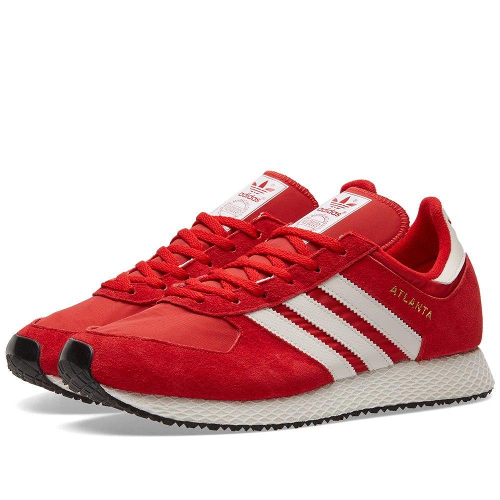 Adidas Spzl Atlanta In 2020 Sneakers Adidas Latest Sneakers