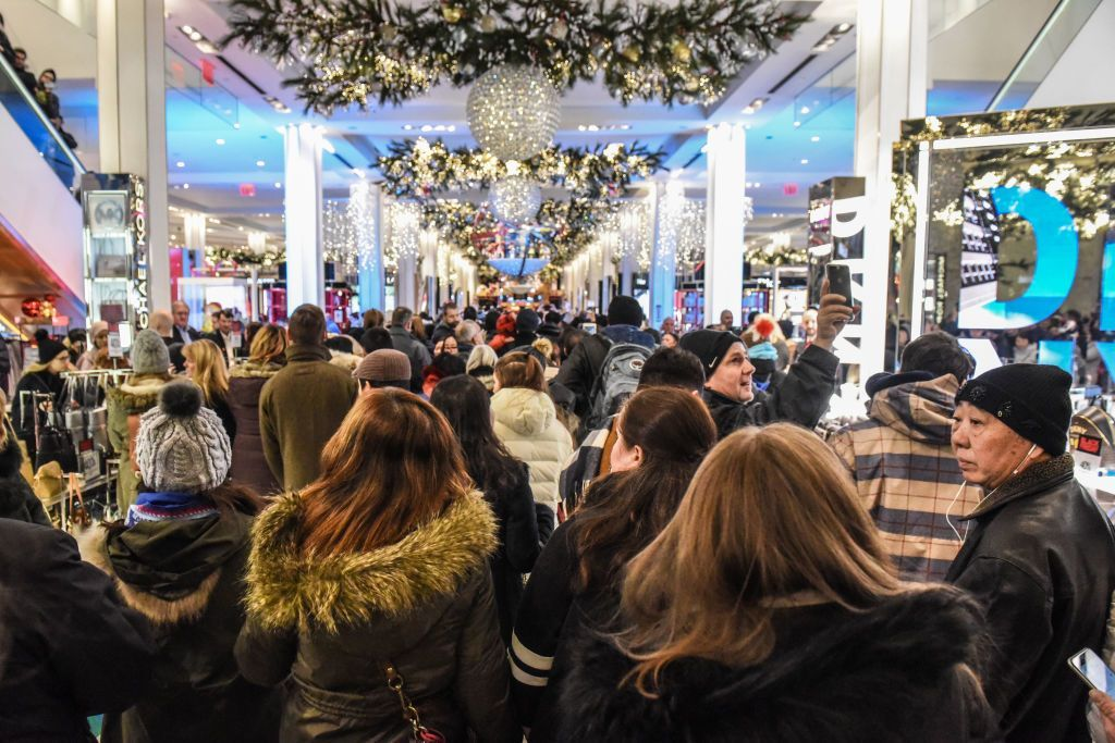 These stores are offering the best Black Friday deals for