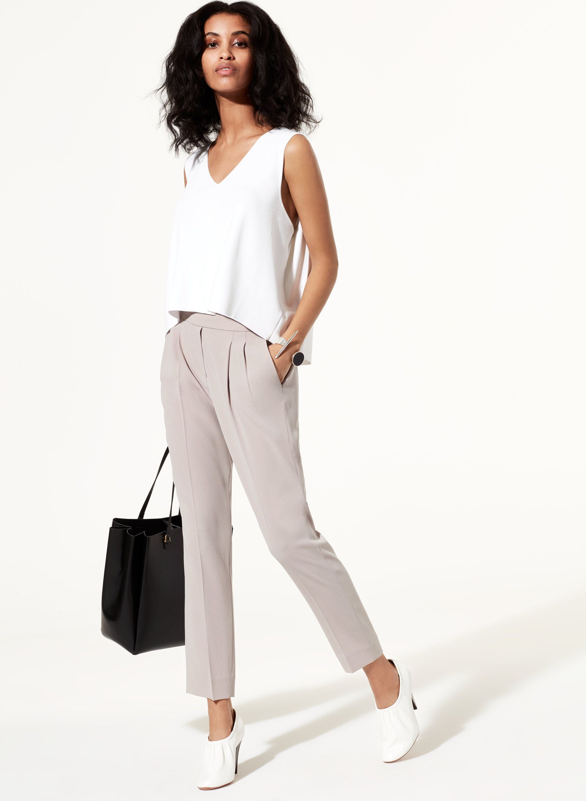 ac32edd42 Cohen pant terado in 2019 | Work Outfits | Fashion, Pants, Outfits