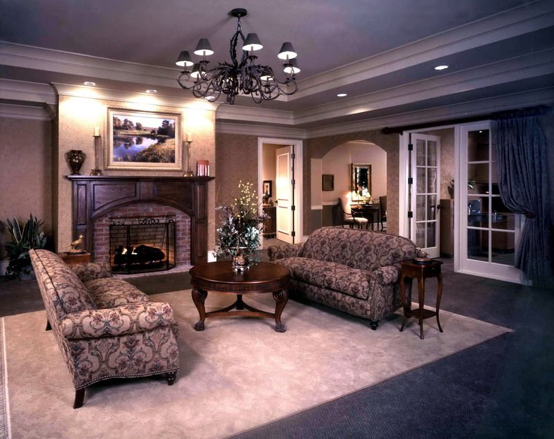 Claybar Funeral Home | Home, Home interior design, Funeral ...