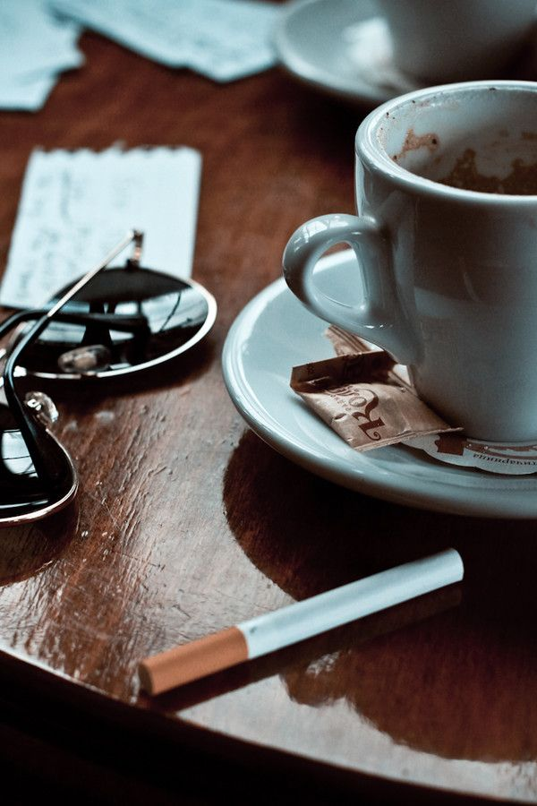 Cozy Time Thirteen Lust Worthy Fireplaces: Coffee And Cigarettes By Mina Dačić On 500px