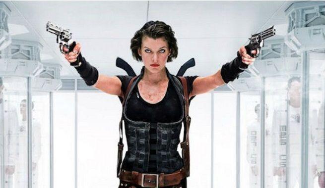 Resident Evil The Final Chapter Crew Member Killed In On Set Accident In 2020 Resident Evil Movie Milla Jovovich Resident Evil