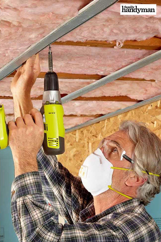19 Tips for Finishing Basements Finishing basement