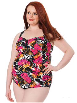 71e7c0eda08f3 Best Maternity Swimwear — Plus Size