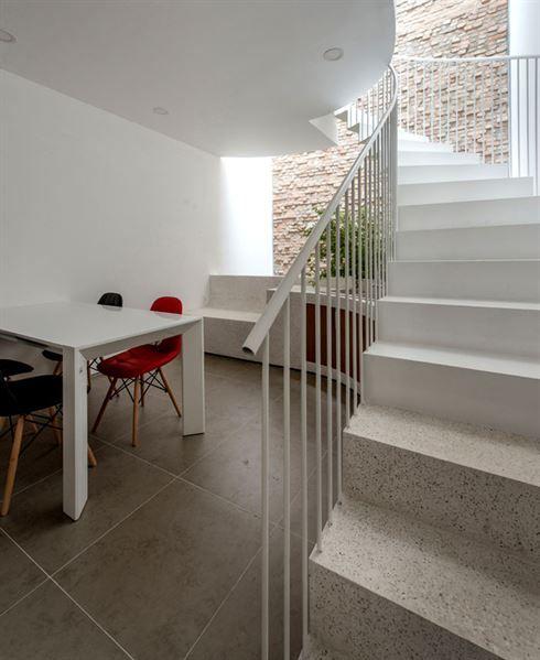 Hinterhof Haus Von Ad Studio Hinterhof Studio