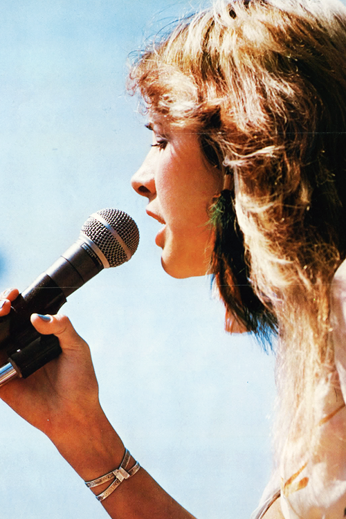 """Fleetwood Mac Live, 1975 """