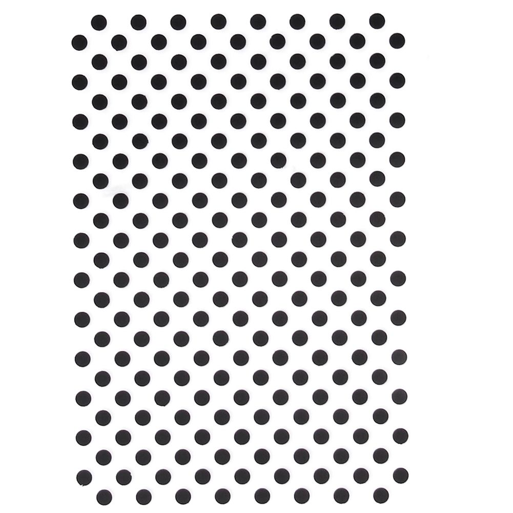 Embossing Folder Handmade Paper Card Stencils Tool Plastic Template ...