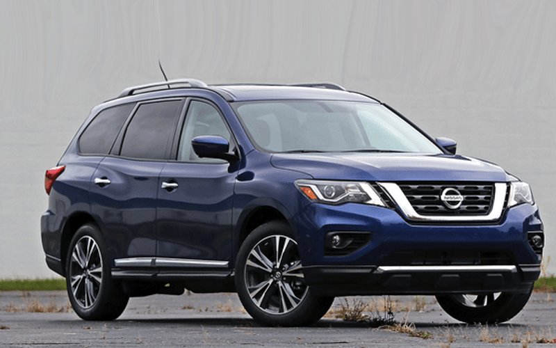 2020 Nissan Pathfinder Redesign, Specs And Price >> 2020 Nissan Pathfinder Horsepower Msrp And Price Rumor