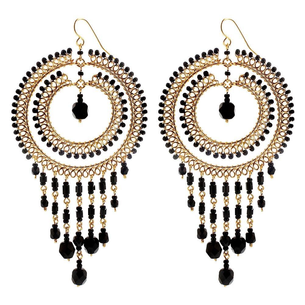 Chandelier brazilian earrings fashion earrings selection chandelier brazilian earrings arubaitofo Choice Image