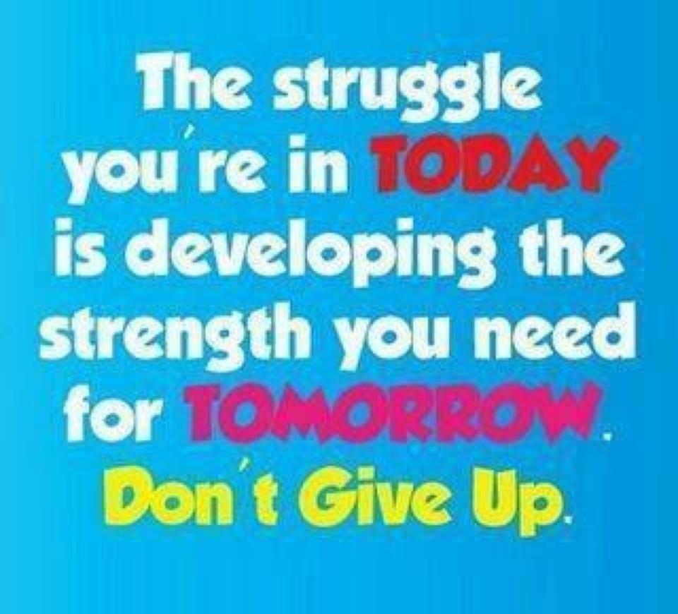 #keepmoving #dontgiveup