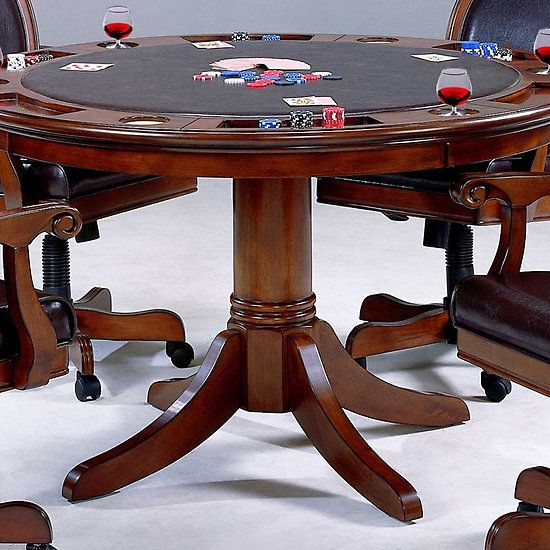 Hillsdale Game Tables
