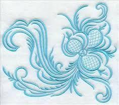 Bilderesultat for rosemaling patterns