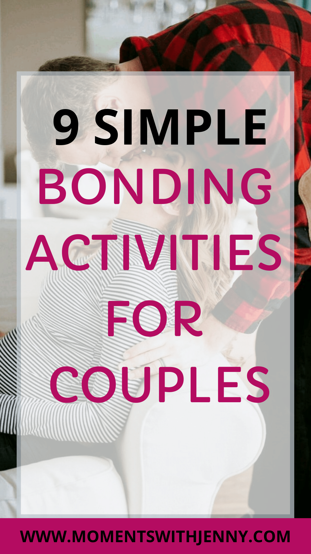 9 Simple Bonding Activities For Couples To Do Together