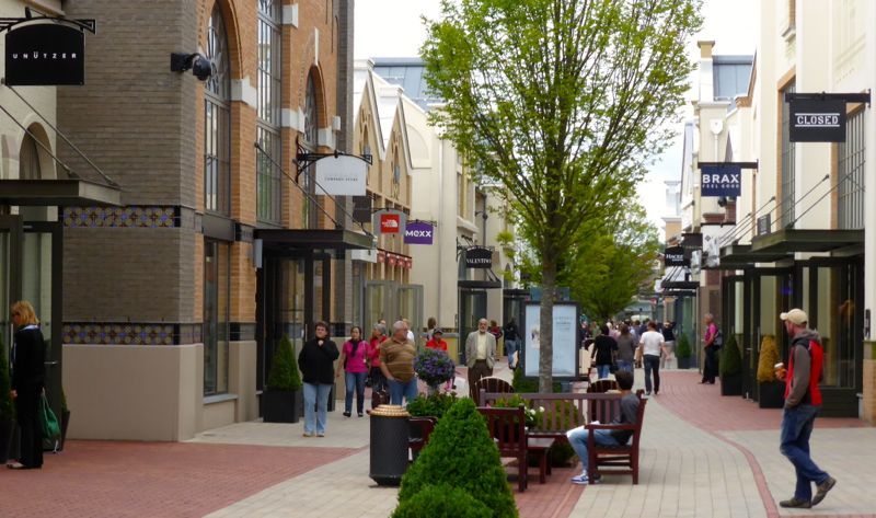 Save At Ingolstadt Outlet Shopping Village Near Munich In Bavaria Munich Shopping Ingolstadt Outlet Shopping