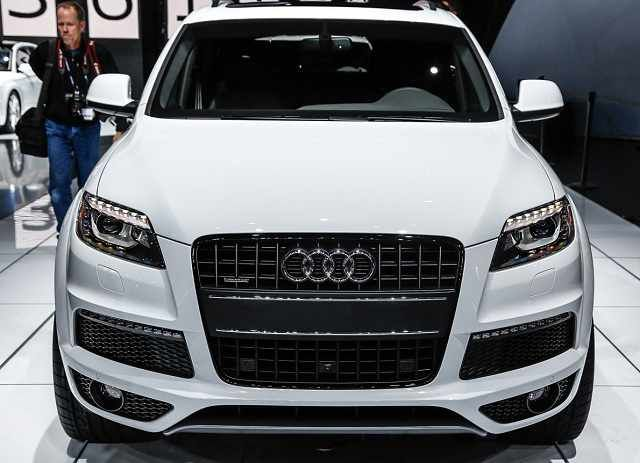 Audi Sq7 Usa Release >> Audi Suv 2014 Price | New & Used Car Reviews 2018