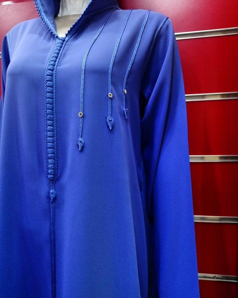 جديد الجلابة المغربية خفيفة وراقية لكي سيدتي In 2021 Long Sleeve Blouse Fashion Tops