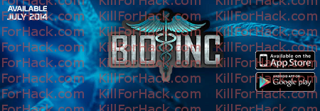 Bio Inc Hack Cheats for iOS Android Devices