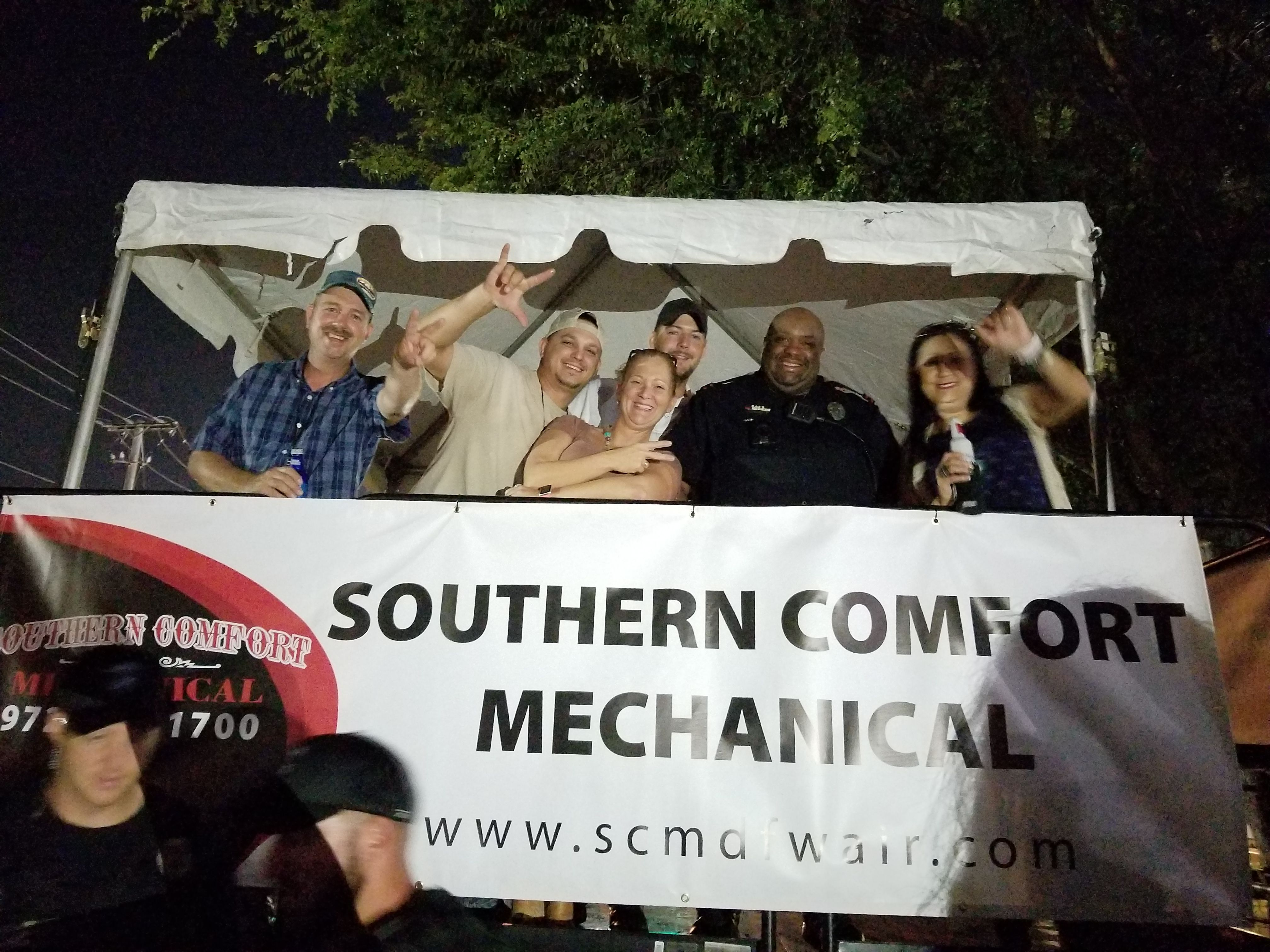 Welcome To Southern Comfort Mechanical Prides Itself In Bringing