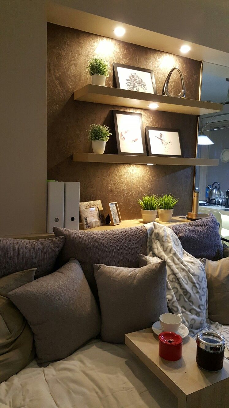 Pin by th floor on small apartment design pinterest small