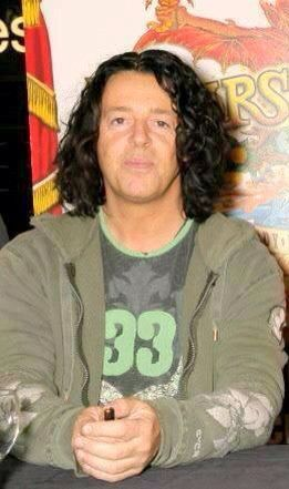 Roland Orzabal - TFF