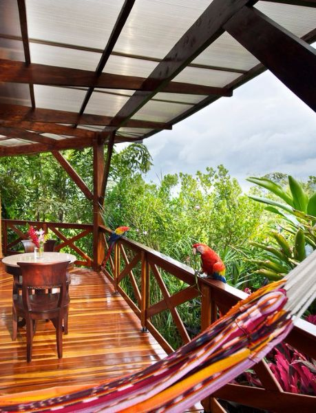 The Best Resorts In Central And South America Hotel Spa - Best south american vacations