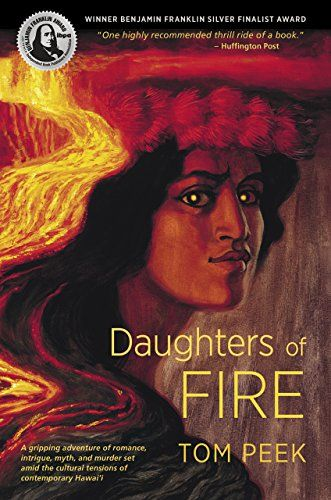 Daughters Of Fire By Tom Peek Httpamazondp0982165625