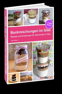 Backmischungen im Glas
