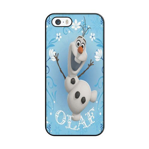 Olaf Archives iPhone 5|5S Case