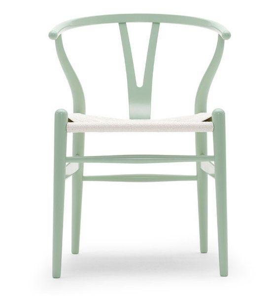 Wishbone Chair, Hans Wegner