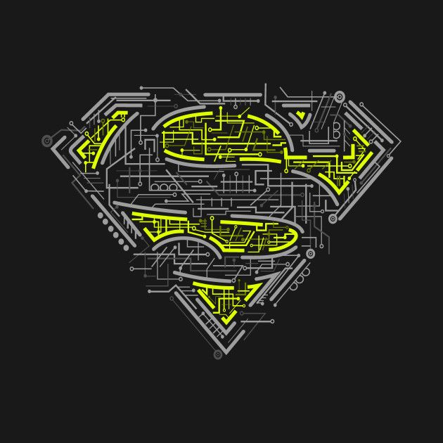 Check out this awesome 'Super+Electric' design on @TeePublic!