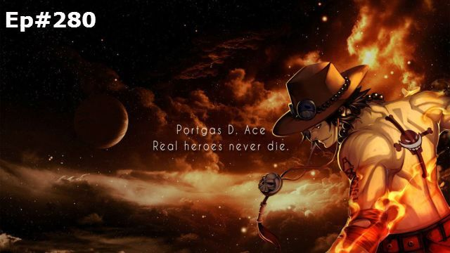 One Piece Episode 280 English Dubbed | PlayAnimez | Hd space