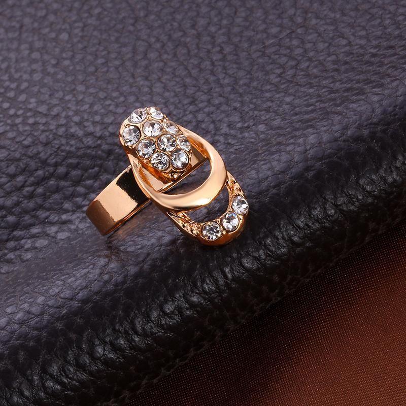 blue topaz earrings Rings Pinterest Rose gold colour Topaz