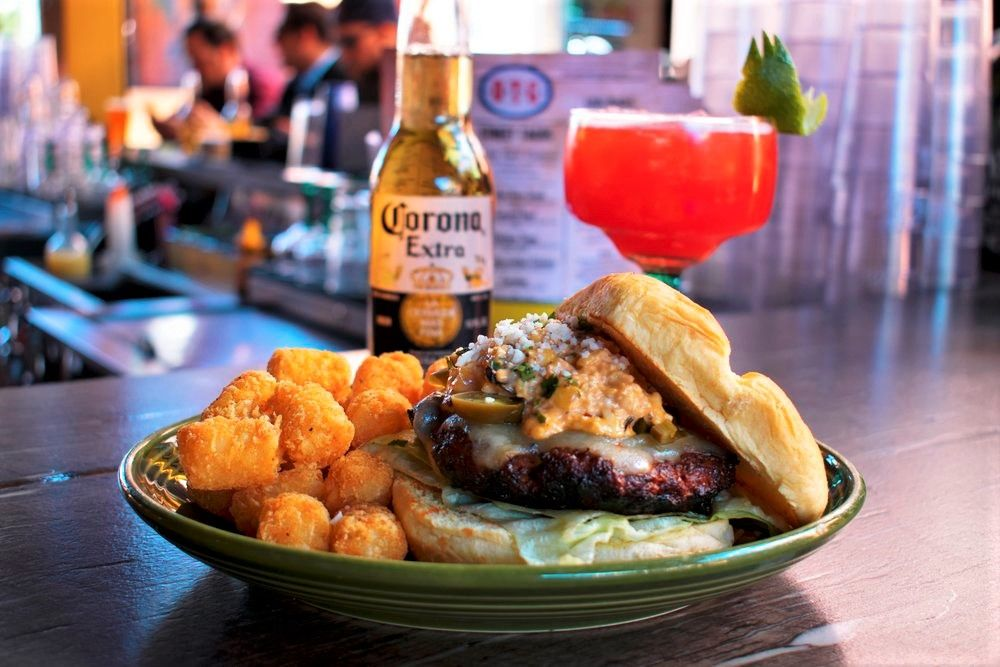 Old Town Gringos In Scottsdale Will Be Celebrating Their