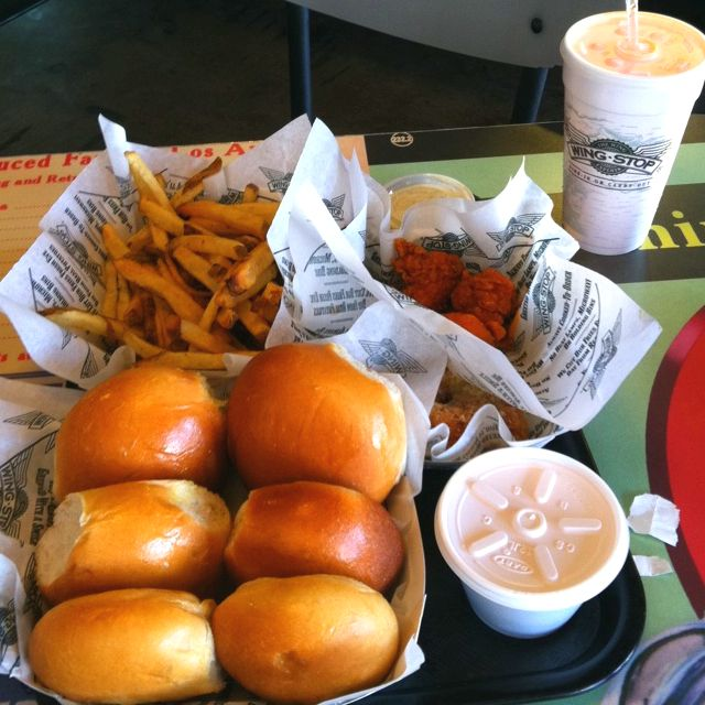 photograph about Wingstop Printable Menu identify Wingstop :) yum! Wing Avert ( Loveem) Food stuff, Yummy foods