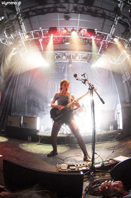 Ninkasi Kao, Lyon   Loves   Pinterest   Guitars