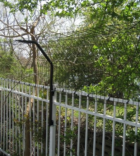 Houdini Proof Dog Proofer Fence Extension System Kit