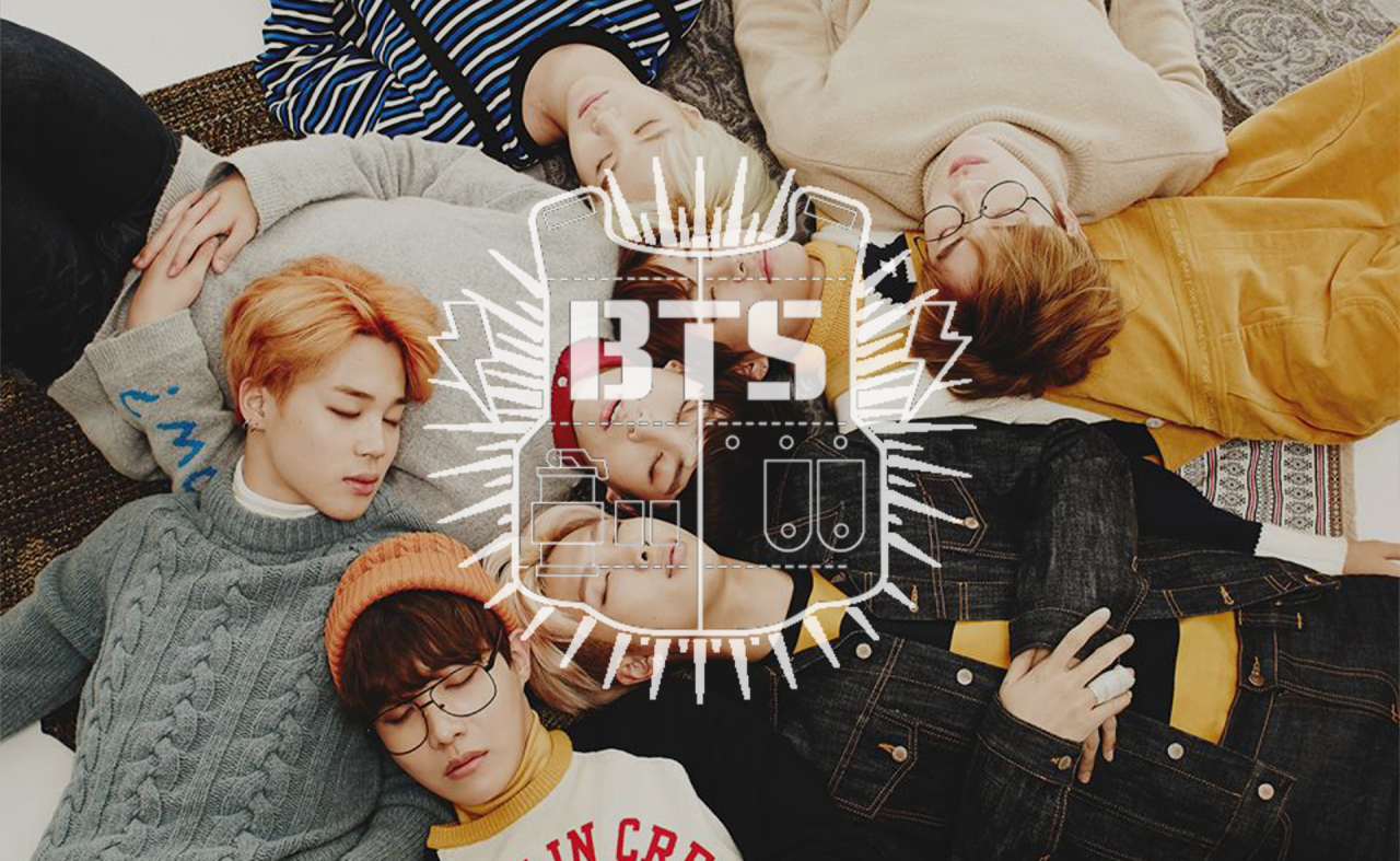 Bts Desktop Wallpaper Tumblr Bts Bts