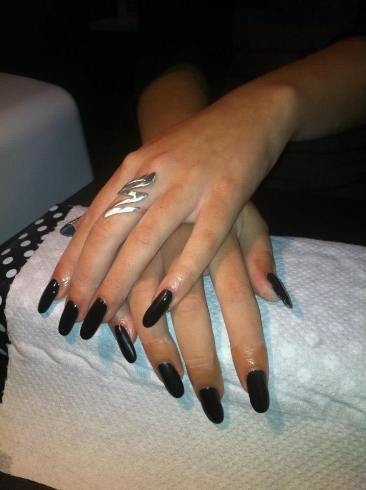 long nails tumblr - Căutare Google | nails | Pinterest