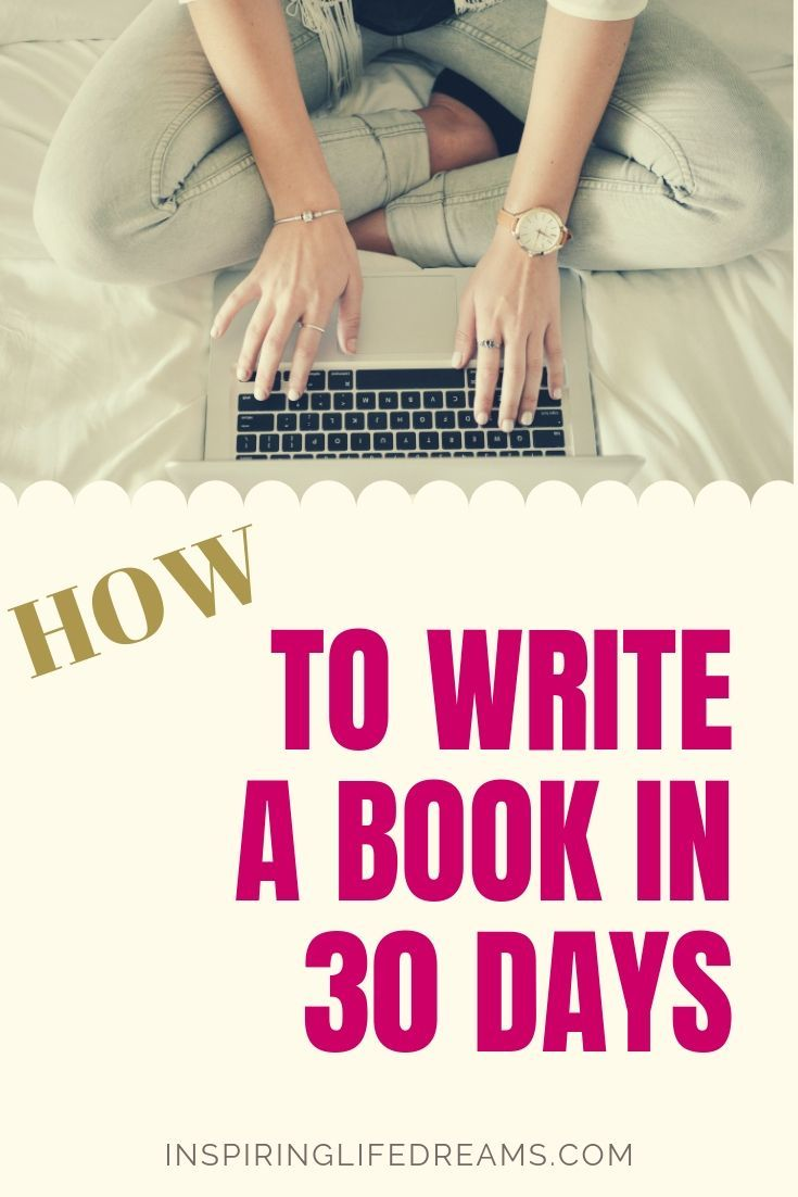 how to write a nonfiction book in 30 days  yes it can be