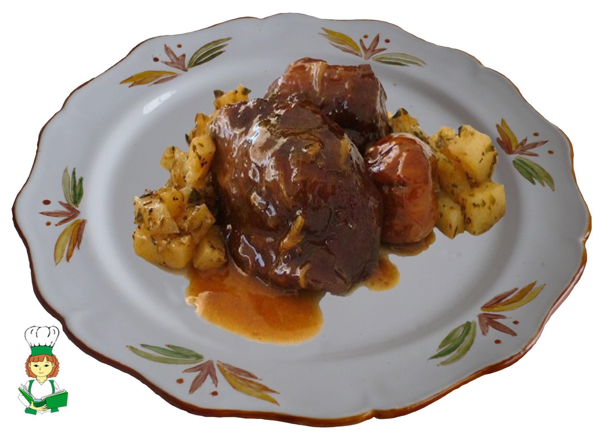 Como Cocinar Carrilleras | Cocina Con Amparo Lozano Y Thermomix Carrilleras De Cerdo