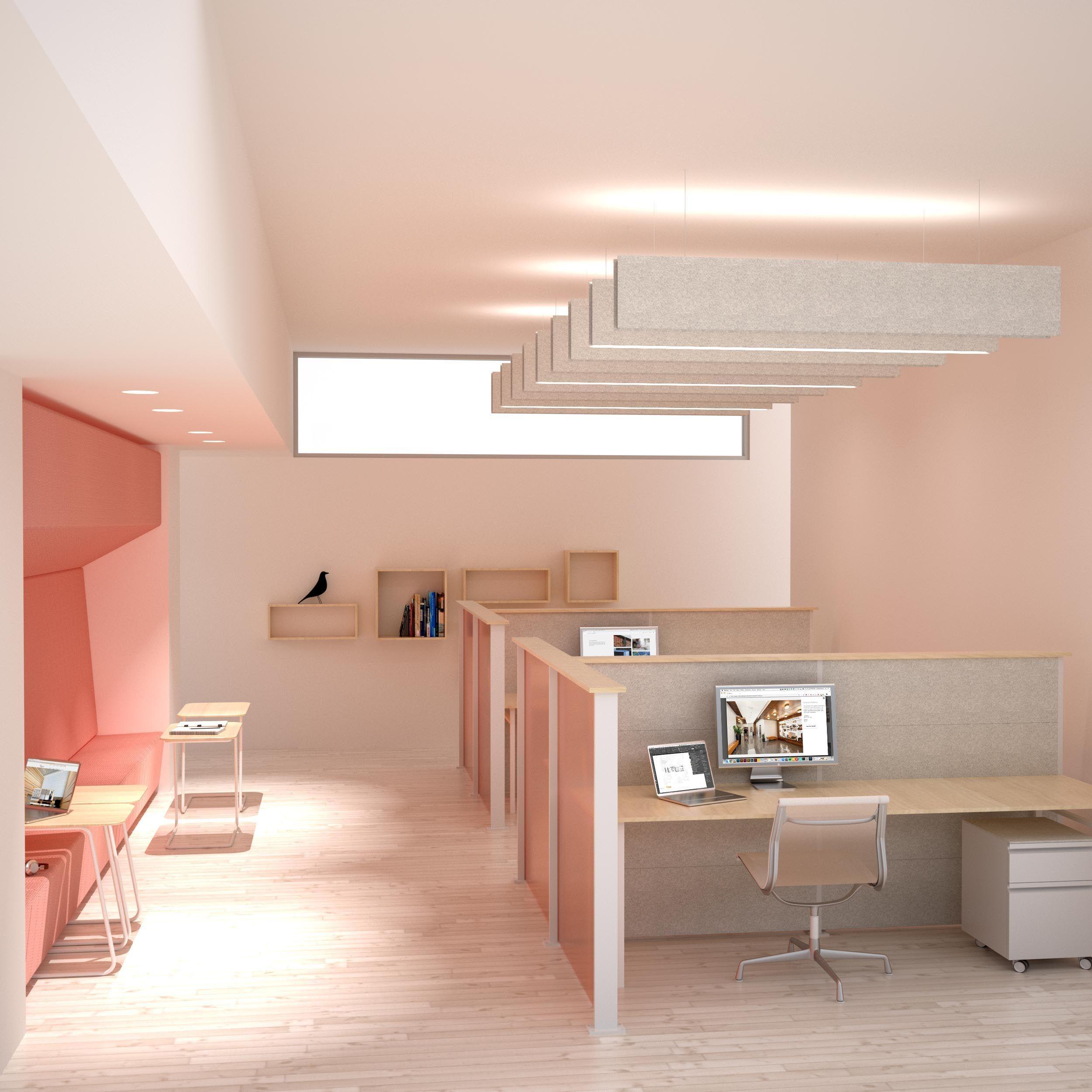 HOUSE in DZIALOSZYN on Behance in 2019   Interior design ...