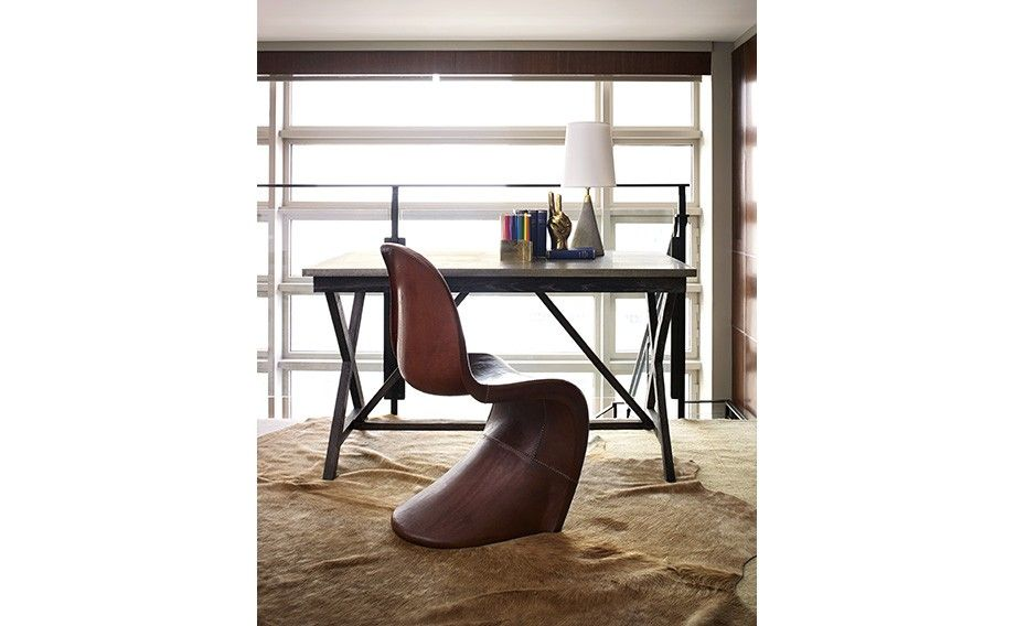 Row desk tables furniture jayson home furniture