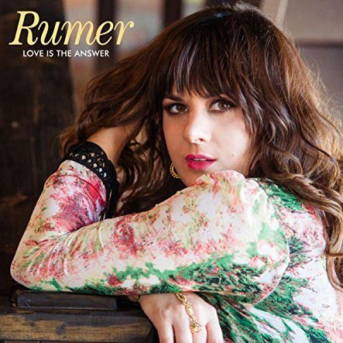 Rumer - Love Is The Answer Ep