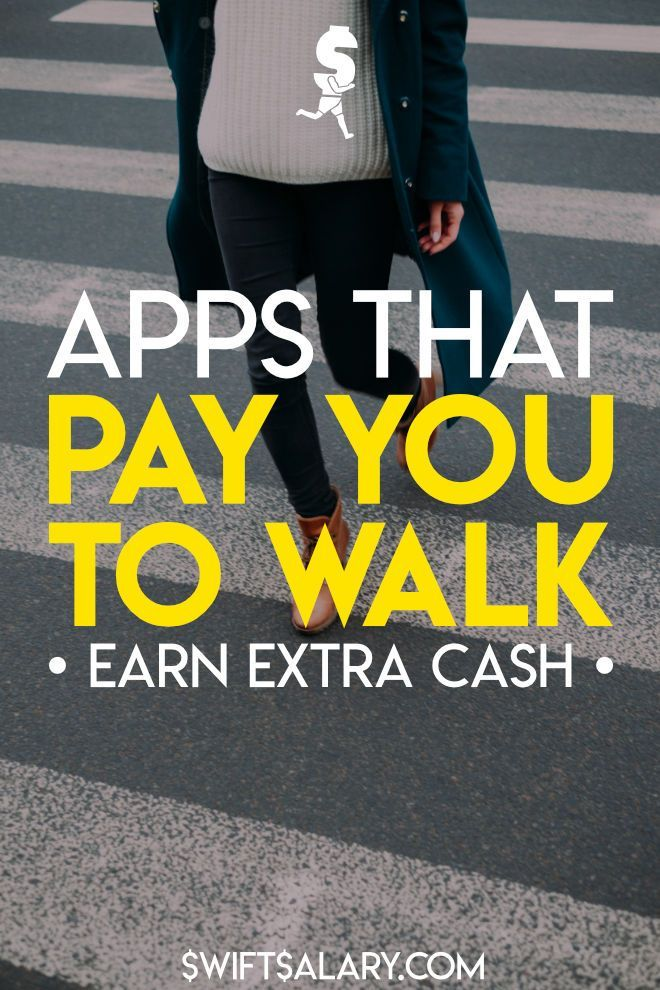 13 Free Apps That Pay You to Walk (actually) (2020) Apps