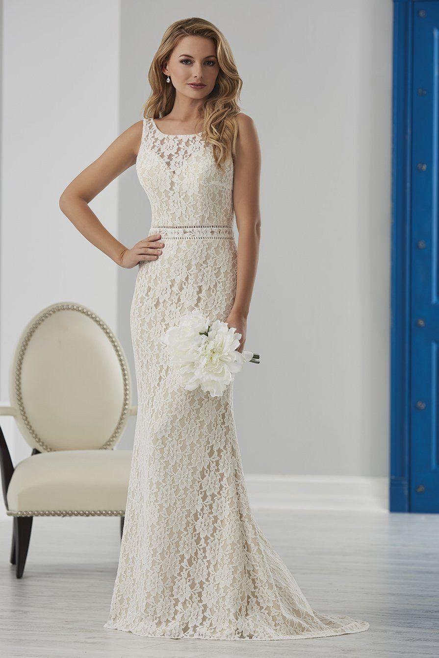 The Sabrina Destination Wedding Dress in 2019 Wedding