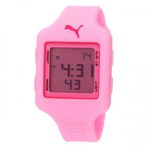 Reloj Puma Deportivo Rosa Mujer Reloj Puma Venta De Relojes Reloj Originales