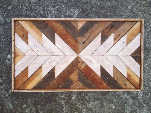 Aleksandra Zee woodworking. Style would make for a great dining room table