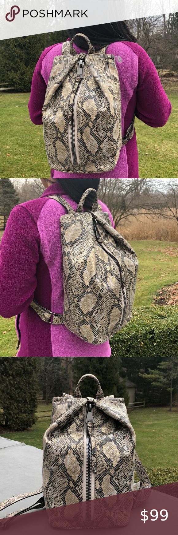 AIMEE KESTENBERG BACKPACK in 2020   Backpacks, Bags, Aimee