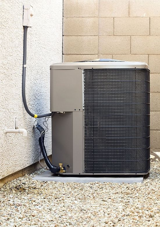 Energy Efficiency Why the Size of Your AC Matters (With