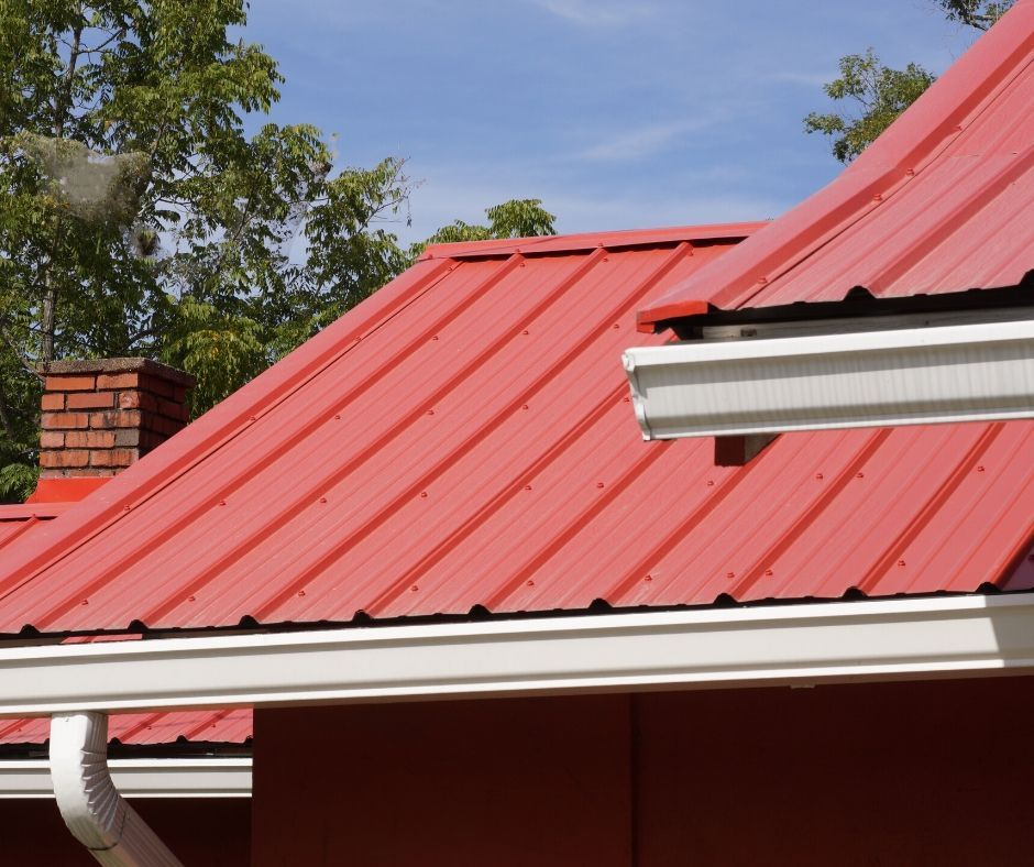 Nashville Roofing & Exteriors in 2020 House exterior